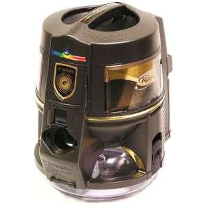 Rainbow Vacuum e2 Gold